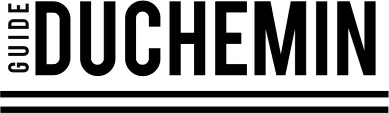Guide du chemin logo