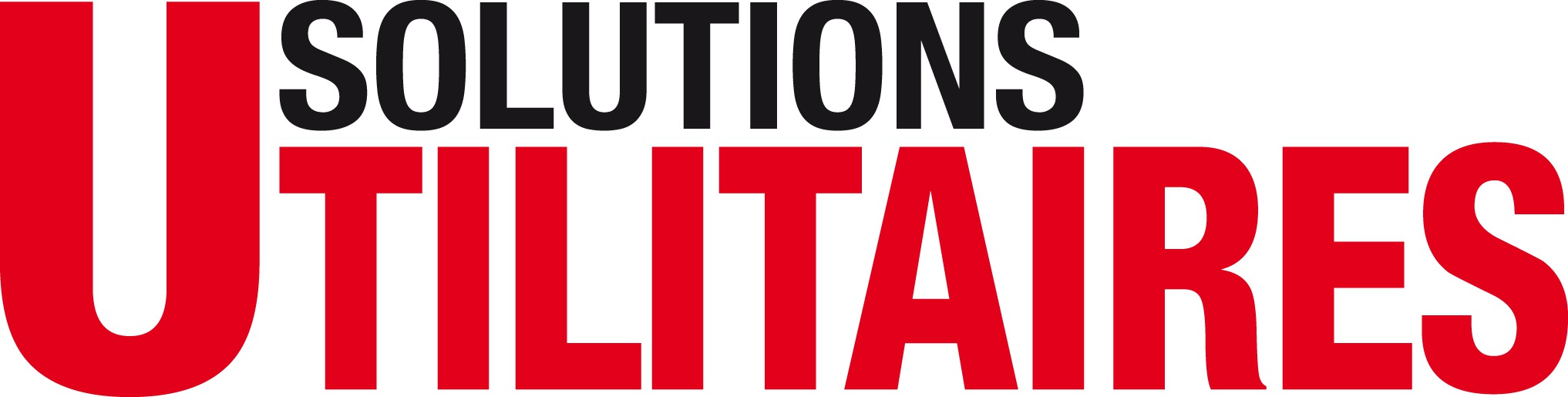 solutions utilitaires logo